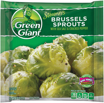 Green Giant® Steamers Brussels Sprouts