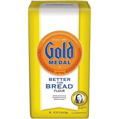 Gold Medal® Better for Bread™ Flour 10 lb. Bag