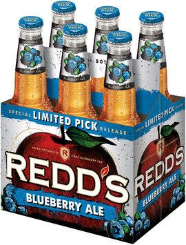 Redd's® Limited Pick™ Blueberry Ale
