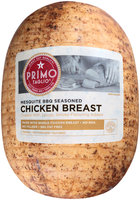 Primo Taglio® Mesquite BBQ Seasoned Chicken Breast
