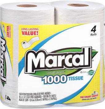 Marcal® Small Steps® Bathroom Tissue