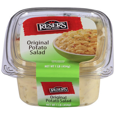 Reser's Fine Foods® Potato Salad 1 lb. Tub