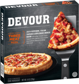 Devour Frozen Pizza Product Reviews Questions And Answers