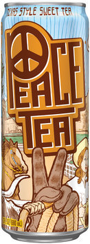 Peace Tea® Texas Style Sweet Tea 23 fl. oz. Can