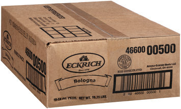 Eckrich® Bologna 14 oz. Package