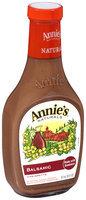 Annie's Naturals® Balsamic Vinaigrette 16 fl. oz. Bottle