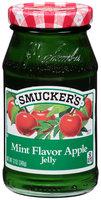 Smucker's® Mint Apple Jelly 12 oz. Jar