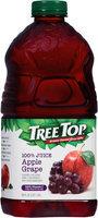 Tree Top® 100% Apple Grape Juice 64 fl. oz. Bottle