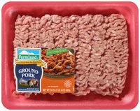 Farmland® Fresh Ground Pork 24 oz. Tray