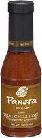Panera Bread® Thai Chili Lime Vinaigrette Dressing 12 fl. oz. Bottle
