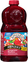 Apple & Eve® Pomegranate Blueberry 100% Juice