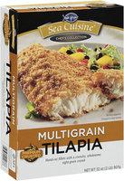 High Liner® Sea Cuisine® Tilapia Multigrain 32 oz. Box
