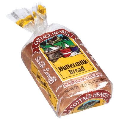 Cottage Hearth® Buttermilk Bread 20 oz. Bag