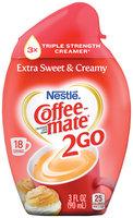 Coffee-mate® Extra Sweet & Creamy Triple Strength Coffee Creamer