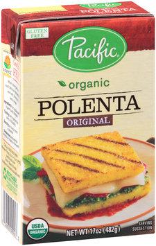 Pacific Organic Original Polenta