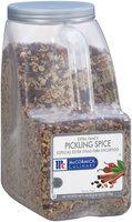 McCormick® Culinary™ Extra Fancy Pickling Spice 60 oz. Jug
