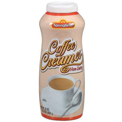 Springfield Non-Dairy Coffee Creamer