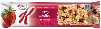 Special K® Kellogg's Berry Medley Snack Bar