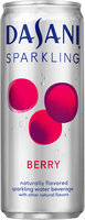 Dasani® Sparkling Berry Water Beverage