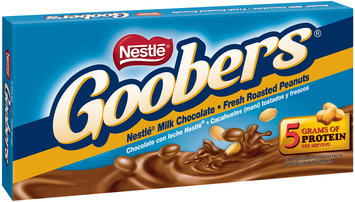 GOOBERS 3.5 oz. Video Box (Pack of 18)