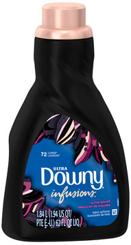Downy® Ultra Infusions Orchid Allure Liquid Fabric Softener