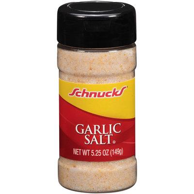 Schnucks® Garlic Salt 5.25 oz. Shaker