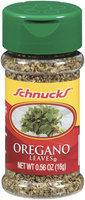 Schnucks Leaves Oregano .56 Oz Shaker