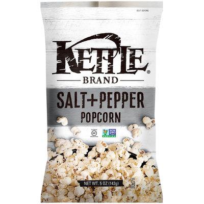 Kettle Brand® Salt + Pepper Popcorn