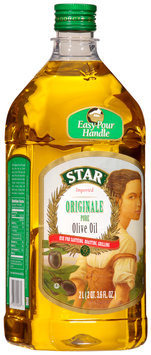 Star® Originale Pure Olive Oil 2L Bottle