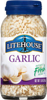 Litehouse® Garlic Freeze-Dried Herbs 1.58 oz. Bottle