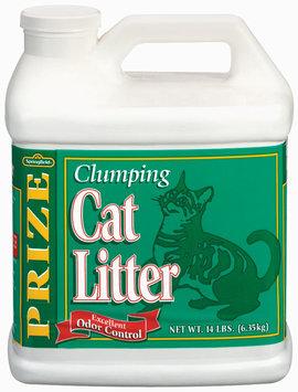 Springfield Prize Clumping Cat Litter 14 Lb Jug