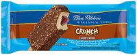 Blue Bunny® Blue Ribbon Classics® Candy Center Crunch Ice Cream Bar 4.0 fl. oz. Wrapper