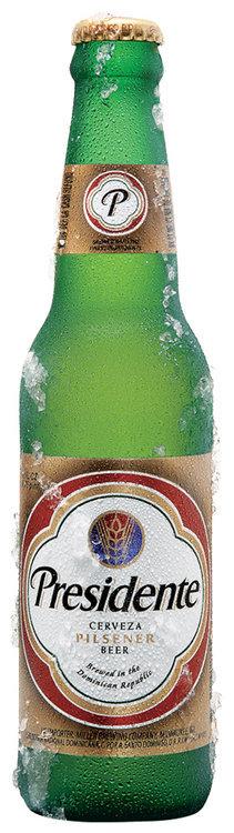 el presidente beer and fluoride