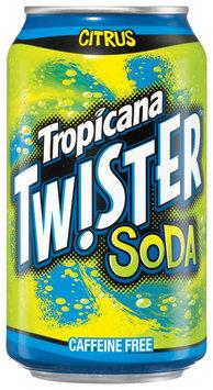 Tropicana® Twister™ Citrus Soda