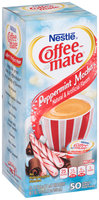 Nestlé Coffee-Mate Peppermint Mocha Liquid Coffee Creamer 50-0.37 fl. oz. Cups