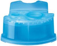 Braun Clean & Renew Frustration Free Cartridge Refills 4 ct Box