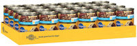 Pedigree Choice Cuts In Gravy W/Beef & Liver Wet Dog Food 13.2 Oz Can