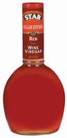Star® Italian Kitchen Red Wine Vinegar 25 fl. oz. Glass Bottle