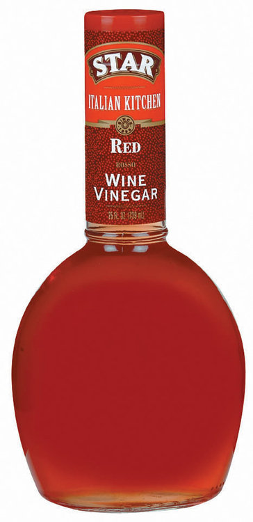 Star® Italian Kitchen Red Wine Vinegar