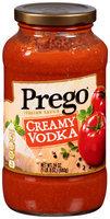Prego® Creamy Vodka Italian Sauce 24 oz. Jar