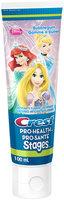 Pro Health Stages Crest Pro-Health Stages Kid's Toothpaste featuring Disney Princesses NPN 80002766