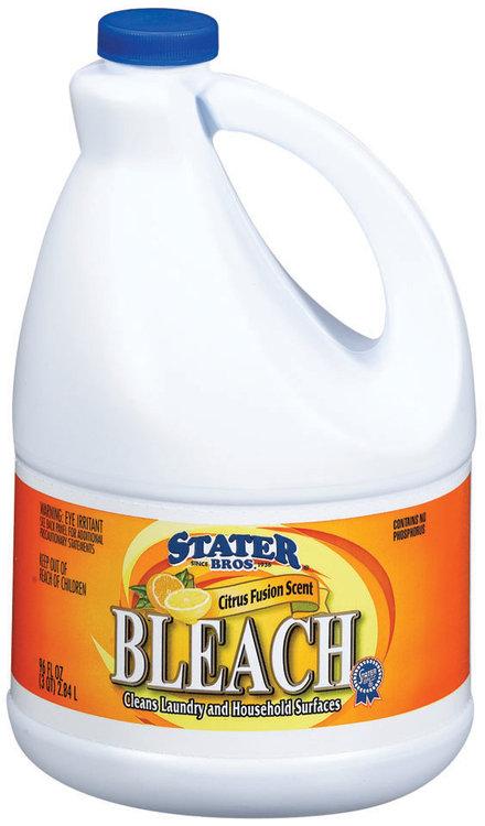 Stater bros Citrus Fusion Scent Bleach