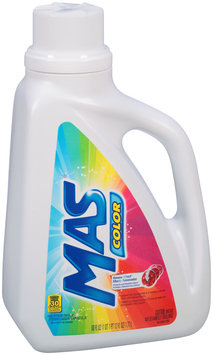 Mas® Renew Effect® Color Laundry Detergent 60 fl. oz. Jug