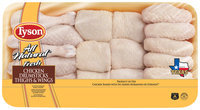 Tyson® Jumbo Chicken Drumsticks, Thigh and Wings