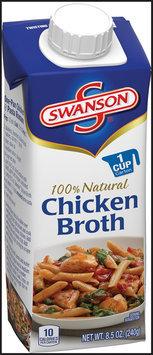 Swanson Chicken Broth 8.5 oz.