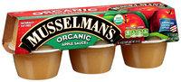 Musselman's® Organic Apple Sauce