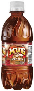 Mug® Root Beer 8 Pack 12 fl. oz. Plastic Bottles