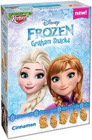 Keebler™ Disney Frozen Cinnamon Graham Snacks