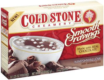 Cold Stone Creamery Marshmallow