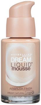 Dream Liquid™ Mousse Foundation Creamy Natural 1 fl. oz..